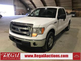 Used 2014 Ford F-150 XLT SUPERCAB SWB 2WD 5.0L for sale in Calgary, AB