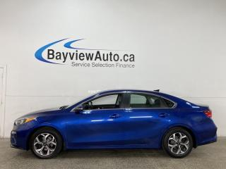 Used 2019 Kia Forte EX - AUTO! ALLOYS! PWR GROUP! for sale in Belleville, ON