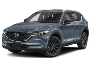 New 2021 Mazda CX-5 Kuro Edition for sale in St Catharines, ON
