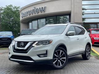 Used 2019 Nissan Rogue SL for sale in Scarborough, ON