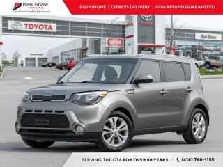 Used 2014 Kia Soul for sale in Toronto, ON