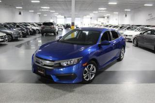 Used 2018 Honda Civic LX I REAR CAM I CARPLAY I HEATED SEATS I CRUISE I BLUETOOTH for sale in Mississauga, ON
