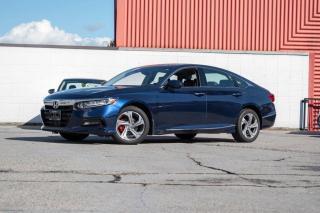 Used 2019 Honda Accord Sedan EX-L for sale in Coquitlam, BC
