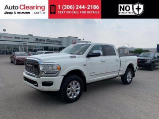 Used 2019 RAM 2500 Limited for sale in Saskatoon, SK