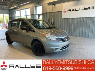 Used 2015 Nissan Versa Note SV W/BACKUP CAM for sale in Gatineau, QC