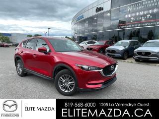 Used 2018 Mazda CX-5 GX FWD for sale in Gatineau, QC