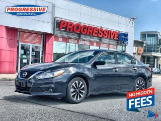 Used 2018 Nissan Altima 2.5 S for sale in Sarnia, ON