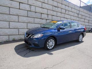 Used 2019 Nissan Sentra S, Cruise, AC, Gas Sipper for sale in Fredericton, NB