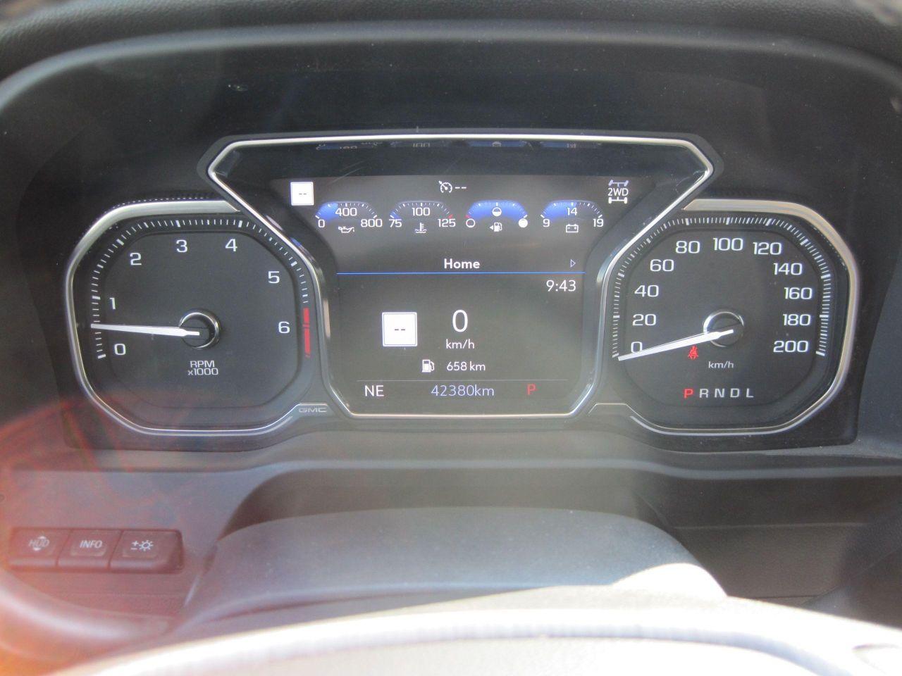2020 GMC Sierra 2500