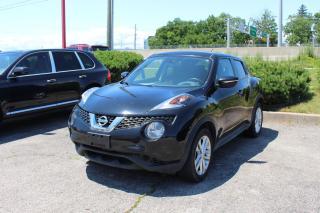 Used 2015 Nissan Juke SV for sale in Oakville, ON