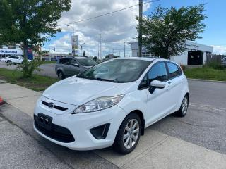 Used 2013 Ford Fiesta SE | SUNROOF | NO ACCIDENTS | KEYLESS | for sale in Toronto, ON