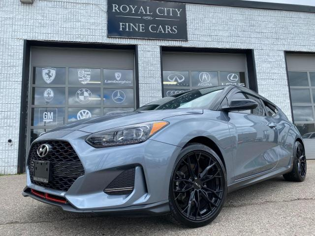2019 Hyundai Veloster ***SOLD!!!***  TURBO TECH/ ONE OWNER CLEAN CARFAX/