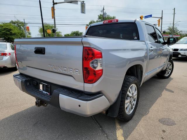 2014 Toyota Tundra Platinum Photo5