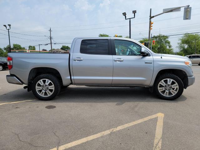 2014 Toyota Tundra Platinum Photo6