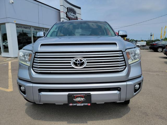 2014 Toyota Tundra Platinum Photo8