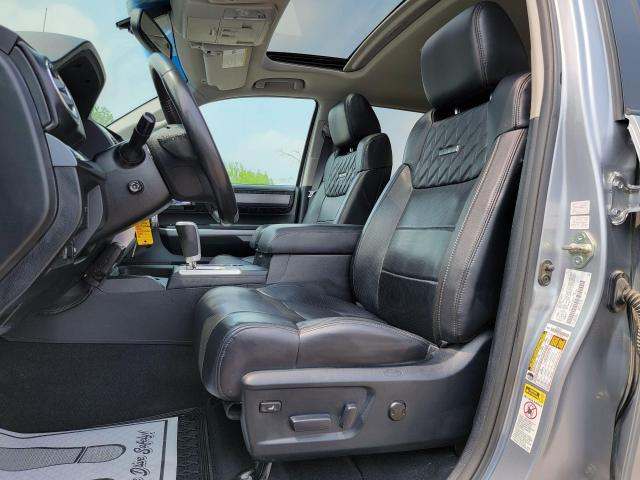 2014 Toyota Tundra Platinum Photo11