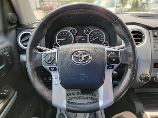 2014 Toyota Tundra Platinum Photo15