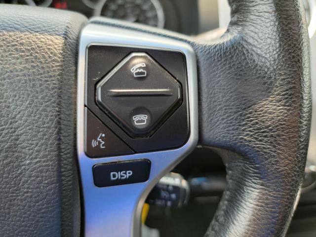 2014 Toyota Tundra Platinum Photo16
