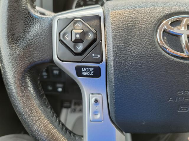 2014 Toyota Tundra Platinum Photo17