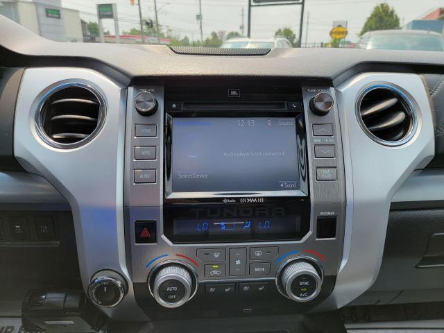 2014 Toyota Tundra Platinum Photo19