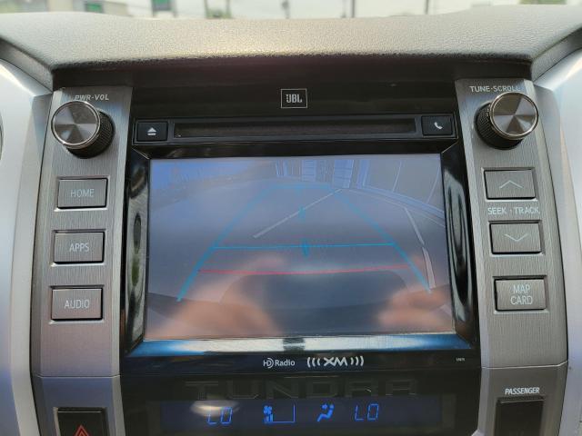 2014 Toyota Tundra Platinum Photo21