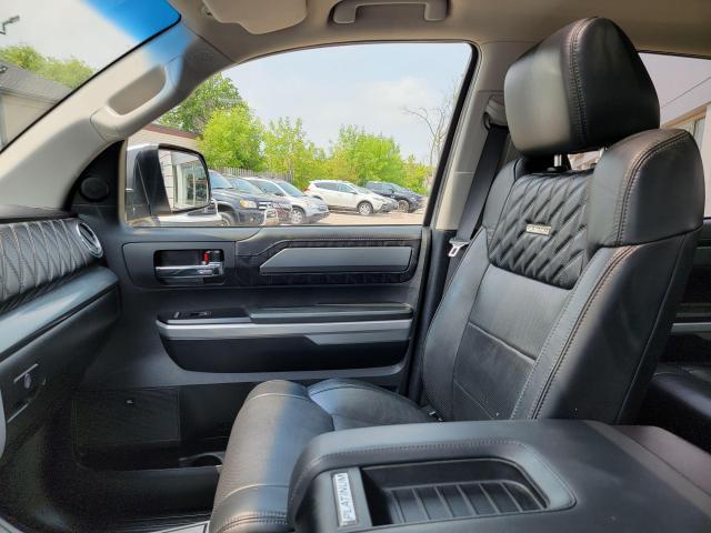 2014 Toyota Tundra Platinum Photo23