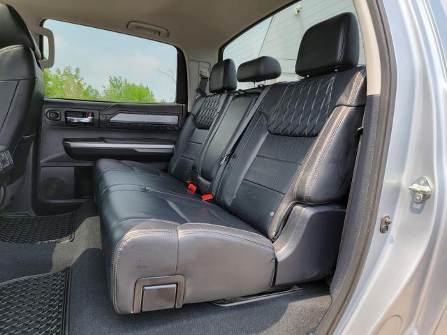 2014 Toyota Tundra Platinum Photo27
