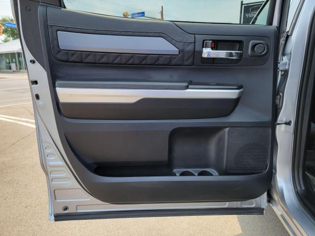 2014 Toyota Tundra Platinum Photo28