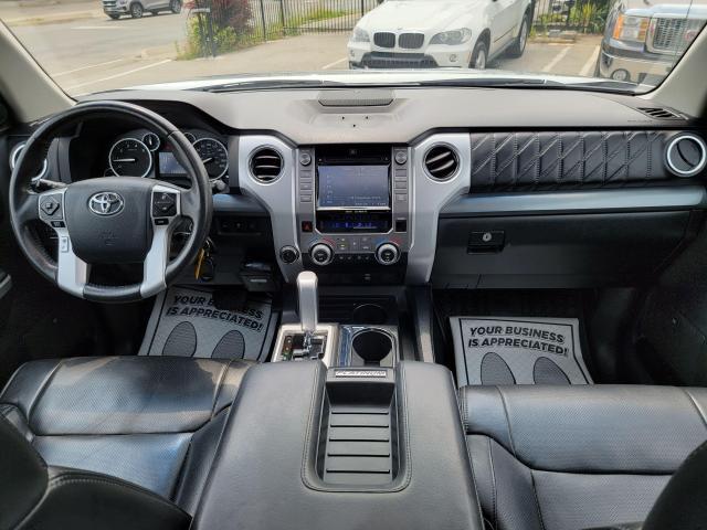 2014 Toyota Tundra Platinum Photo29