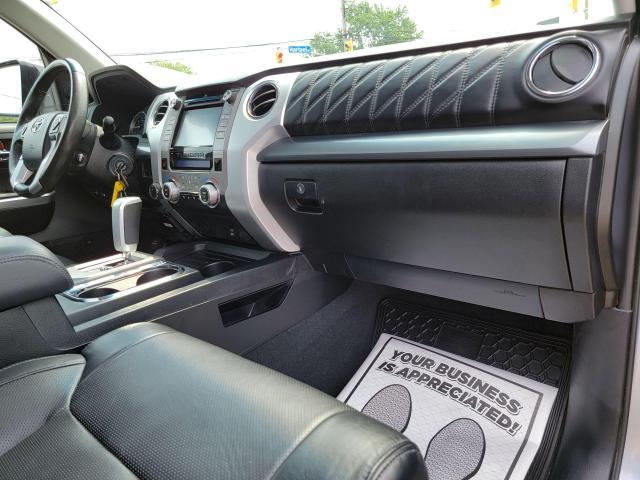 2014 Toyota Tundra Platinum Photo35