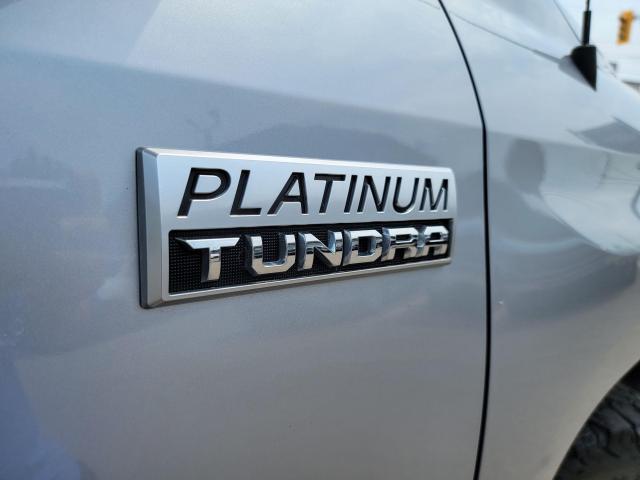2014 Toyota Tundra Platinum Photo37