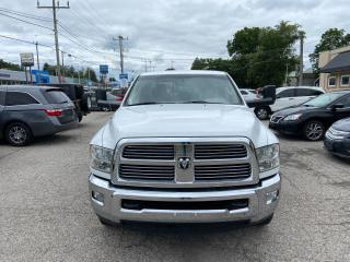 Used 2011 RAM 2500 SLT for sale in Hamilton, ON