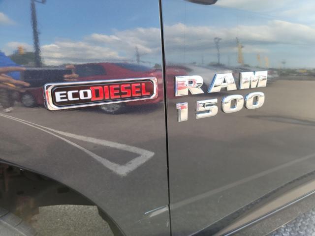 2016 RAM 1500 Big Horn Photo9