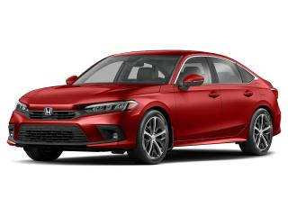 New 2022 Honda Civic Sdn Touring for sale in Woodstock, ON