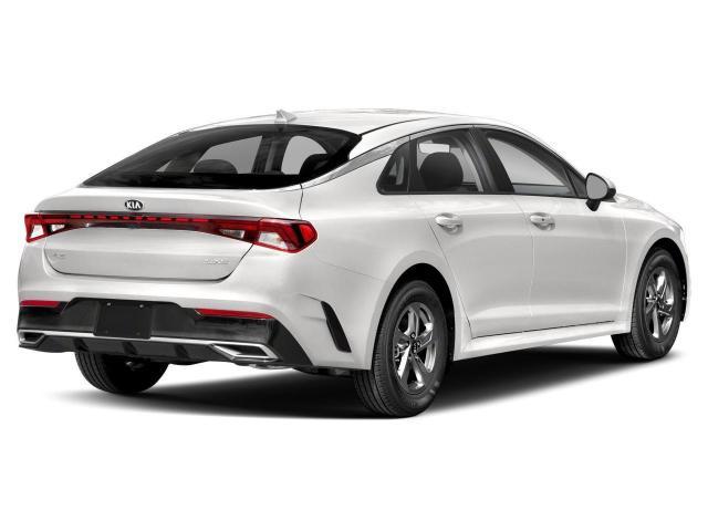 2021 Kia K5 LX AWD