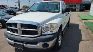 Used 2007 Dodge Ram 1500 ST for sale in Oshawa, ON
