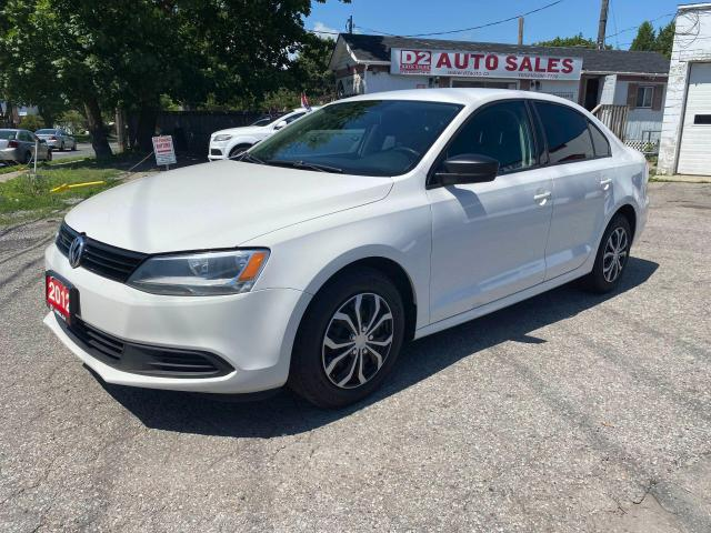 2012 Volkswagen Jetta Accident Free/Automatic/Htd Seats/Comes Certified