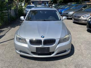 Used 2009 BMW 3 Series 335i xDrive for sale in Hamilton, ON