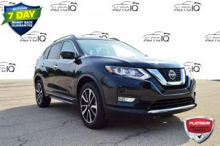 Used 2020 Nissan Rogue LOW LOW KMS for sale in Grimsby, ON