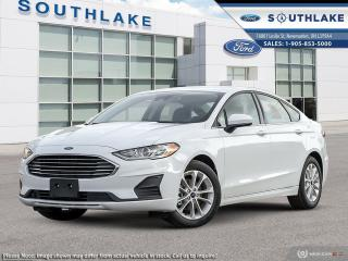 New 2020 Ford Fusion SE for sale in Newmarket, ON