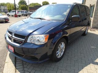 Used 2013 Dodge Grand Caravan SE/SXT for sale in Sarnia, ON