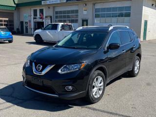 Used 2016 Nissan Rogue AWD 4dr SV for sale in Caledon, ON