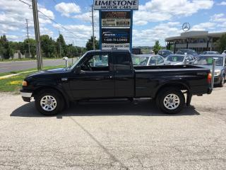 Used 2009 Mazda B-Series CAB PLUS for sale in Newmarket, ON