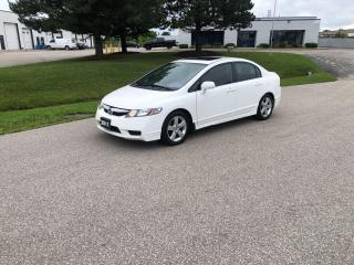 Used 2011 Honda Civic SE for sale in Cambridge, ON