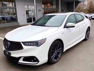 Used 2018 Acura TLX Tech A-Spec.Navi.Cam.BlindSpot.Radar.HighlyOptione for sale in Kitchener, ON