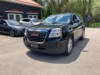 Used 2017 GMC Terrain SLE-1 for sale in King, ON
