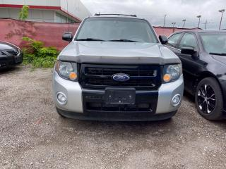 Used 2010 Ford Escape for sale in London, ON