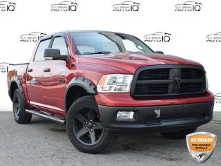 Used 2010 Dodge Ram 1500 AS TRADED for sale in St. Thomas, ON