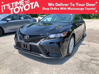 New 2021 Toyota Camry SE AWD Camry SE AWD|APX 00 for sale in Mississauga, ON
