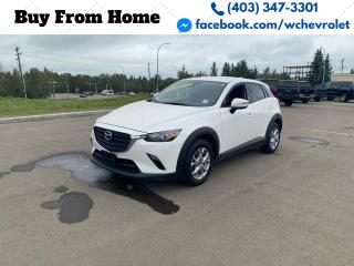 Used 2019 Mazda CX-3 GS for sale in Red Deer, AB